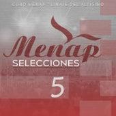 Menap Selecciones 5 de Various Artists
