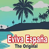 Eviva España (Y Viva España) [The Original Version & 2018 Remix] von The Allstars