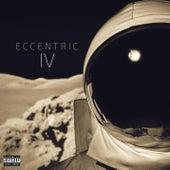 Eccentric IV de DJAfroKid