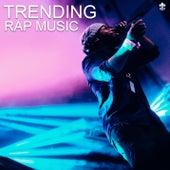 Trending Rap Music von Various Artists