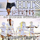 Hits Contest (50 Super Songs) von Various Artists