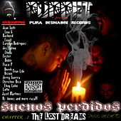 Chapter Two Suenos Perdidos by Puppet