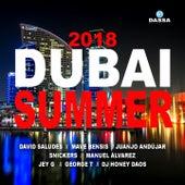 Dubai Summer 2018 de Various Artists