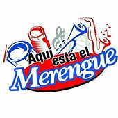 Aquí Está El Merengue de Various Artists