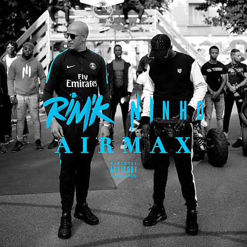 Air Max de Rim.K