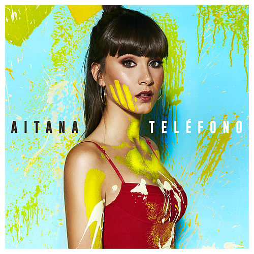 Teléfono de Aitana