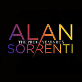 The Prog Years Box by Alan Sorrenti