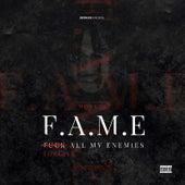 F.A.M.E by Monsta
