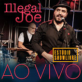 Illegal Joe No Estúdio Showlivre de Illegal Joe