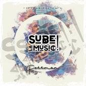 Sube la Music by Freeman Rap