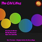 Hits from The Chi-lites de The Chi-Lites