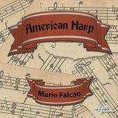 American Harp by Mario Falcao
