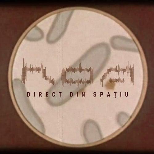 Direct Din Spatiu by Roa
