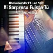Mi Sorpresa Fuiste Tú (Instrumental) de Noel Alexander