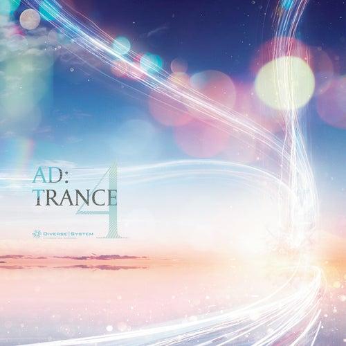 Ad:Trance 4 von Various Artists