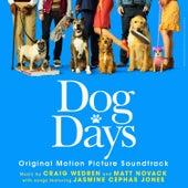 Dog Days (Original Motion Picture Soundtrack) de Craig Wedren