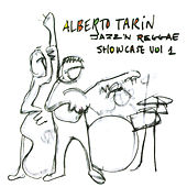 Jazz'n Reggae Showcase Vol. 1 by Alberto Tarín