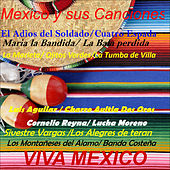 Mexico y Sus Canciones de Various Artists