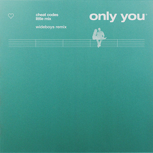 Only You (Wideboys Remix) di Little Mix