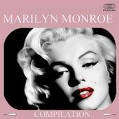 Marilyn Monroe Compilation von Marilyn Monroe