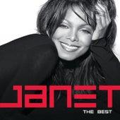 The Best (France Version) de Janet