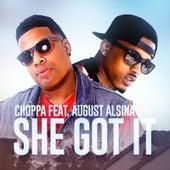 She Got It von Choppa
