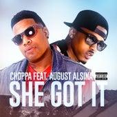 She Got It de Choppa