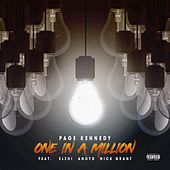 One in a Million (feat. Elzhi, Anoyd & Nick Grant) by Page Kennedy