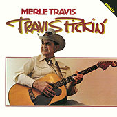 Travis Pickin' von Merle Travis