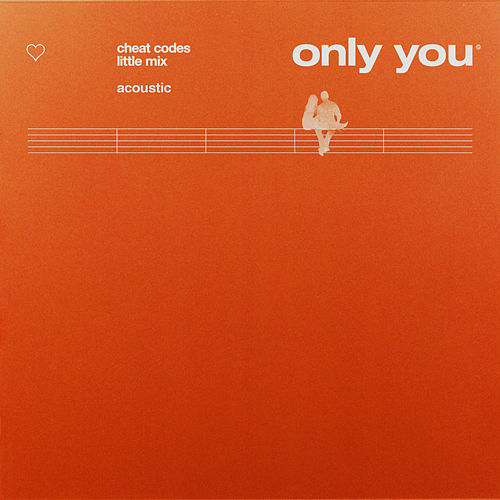 Only You (Acoustic) di Little Mix