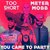 You Came to Party (feat. Too $hort) [As Heard in Silicon Valley] von Meter Mobb