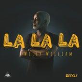 La La La de Willy William
