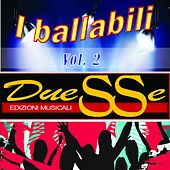 Ballabili, Vol. 2 von Various Artists