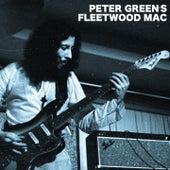 Peter Green's Fleetwood Mac de Stevie Nicks