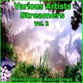 Streamers Vol. 2 de Various Artists