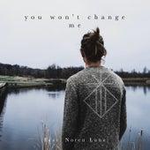 You Won't Change Me de Dan García
