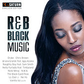 R&B / Black Music von Various Artists