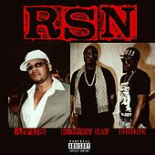 RSN (feat. A'tus) von Project Pat
