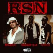 RSN (feat. A'tus) de Project Pat