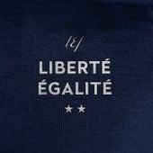 Liberté, égalité de L.E.J