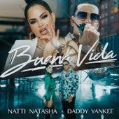 Buena Vida by Natti Natasha