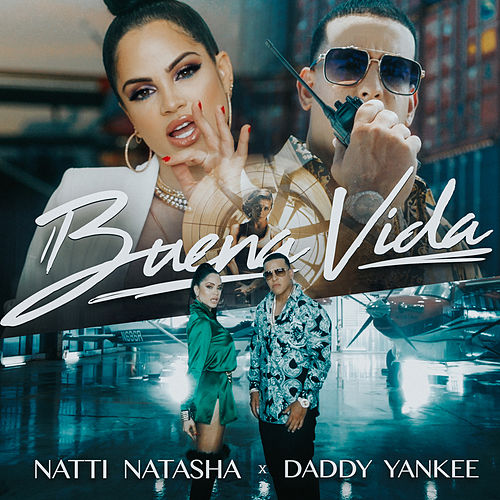Buena Vida de Natti Natasha