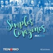 Simples Corazones Mix de Carlos Tenorio
