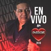 En Vivo en Pasión 2018 by Mario Luis