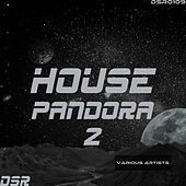 House Pandora, Vol. 2 de Various Artists