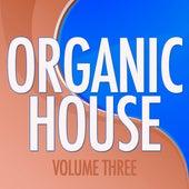 Organic House, Vol. 3 de Various Artists