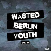 Wasted Berlin Youth, Vol. 14 by Various Artists
