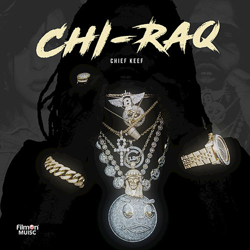 Chiraq by Chief Keef