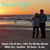 Romantic Nights de Various Artists