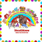 iRead2Know by Various Artists